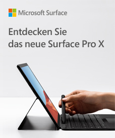 Surface X Pro