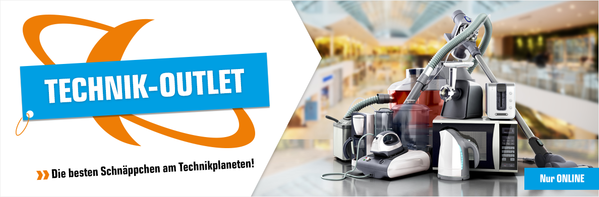 Technik Outlet