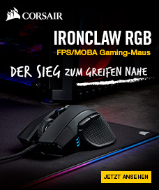 Corsair Ironclaw